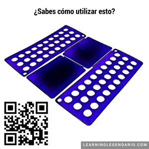 ¿Sabes cómo utilizar esta herramienta?