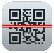 QR Code Reader by Scan