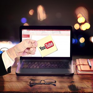 Insertar videos en PowerPoint