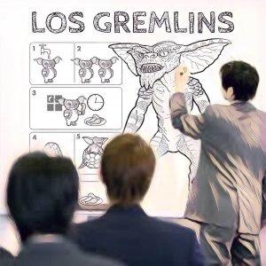 Curso de formación sobre Gremlins