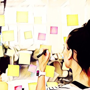 herramientas de aprendizaje -cesta de ideas