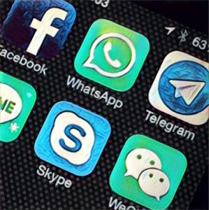 aplicaciones de mensajería - como hacer un chatbot como herramienta aprendizaje 7