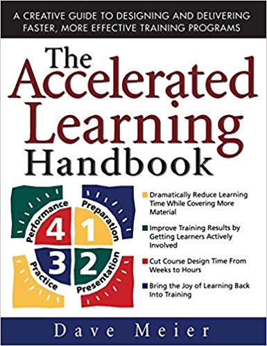 libro-formacion-The-Accelerated-Learning-Handbook