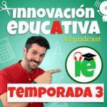 portada podcast innovacion educativa