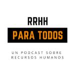 portada podcast rrhh para todos