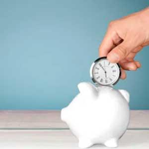 dedicar tiempo para ti es invertir