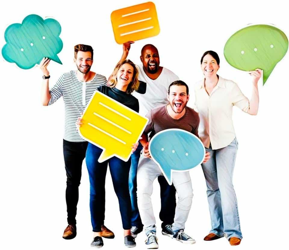 Participantes curso formación diversidad